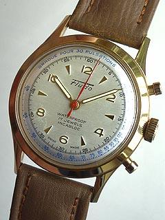Fludo chronographe Stop-en-Vol 1164816022