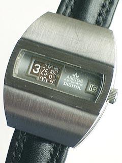 Bidfun Db Archive Wrist Watches 392 Gents Arctos