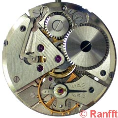 Fludo chronographe Stop-en-Vol ETA_1168