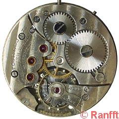 [VENDS] Chronomètre MOVADO calatrava cal 75 jumbo 950 euros Movado_75