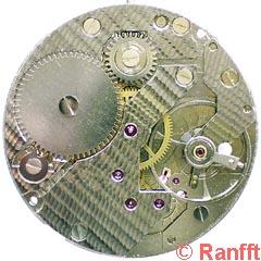 Cherche montre gousset Parrenin_X40